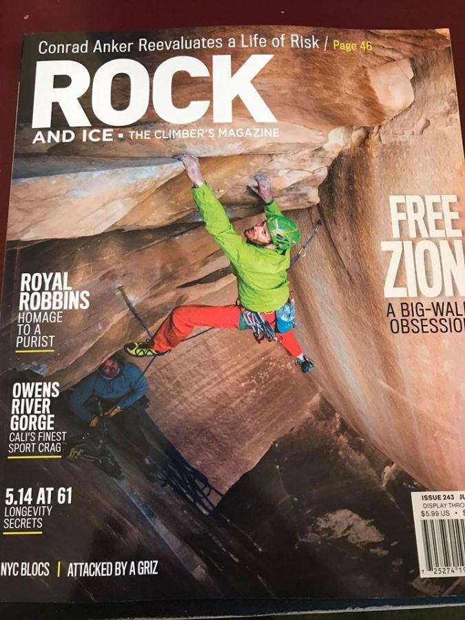 pizem rock and ice cover 2017